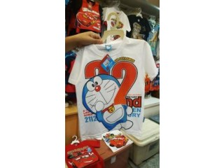Assorted Children Clothes For Boys And Girls