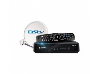 Crystal Clear DSTV For Hotels & Homes