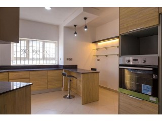 Serviced 3bedroom apartments to let in Banana Island, Ikoyi