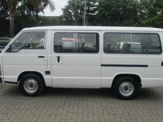 2007 Toyota HiAce 2200 Siyaya For Sale